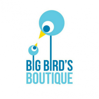 Big Bird's Boutique