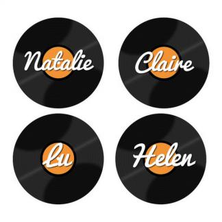 Record Badges