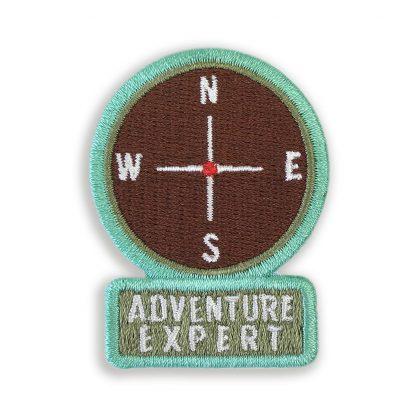 Adventure Expert patch